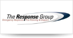 The Response Group Inc Logo
