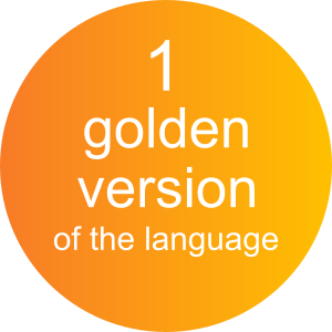 1 golden version of the language with ActiveDocs Document Automation Software