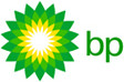 BP international logo